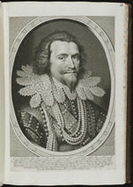 George Villiers of Buckingham